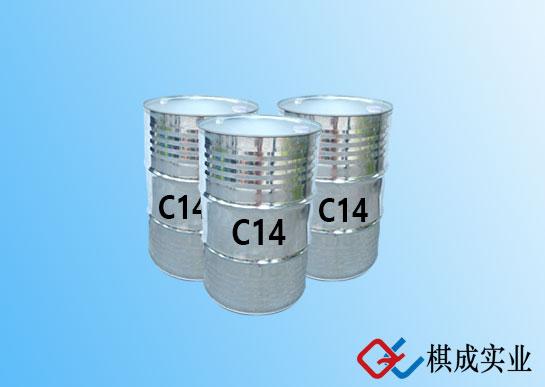 线性α-烯烃C14 (1-十四烯)